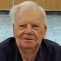 Clifford K. Seggerman