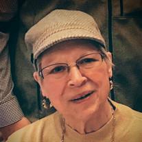 Jean Frances Suter