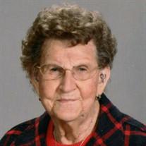 Helen Sophia Beisel