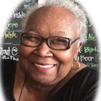Ms. Lexie M. Thomas