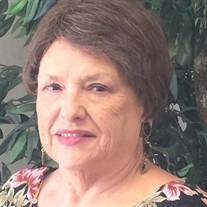 Patricia Fender