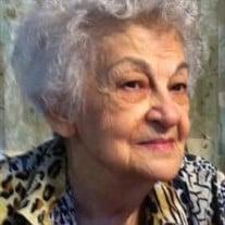 Alice Marie Griffin Alario