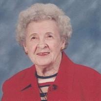 Helen Campbell Barnette