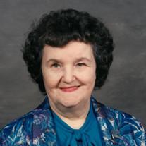 Lois Childers Miller