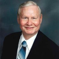 Emmett R. Grossman