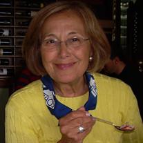 Celia Mercedes Crusco