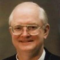 Mr. Charles M. Kennedy