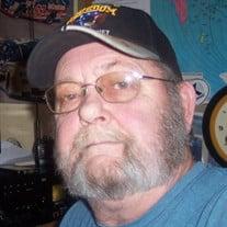 Robert Harry Ray