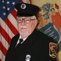 Walter W. Spain