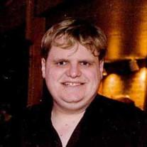 Matthew Robert Monahan