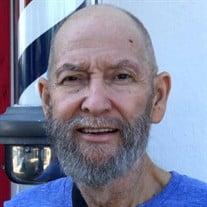 Jerry Homer Shuptrine
