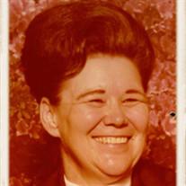 Ruth Oranda Harris