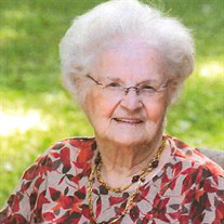 Elizabeth A May