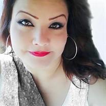 Brenda Sue Flores