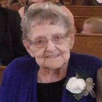 Phyllis M. Wendt
