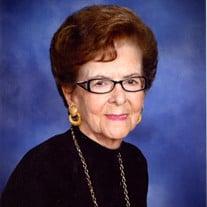 Victoria J. Provencher
