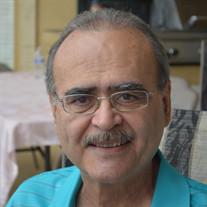 Christos John Tsipouras