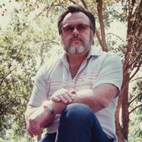 Terry Gene Mann