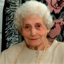 Mrs. Michelina A. (LaPolla) Zizzi