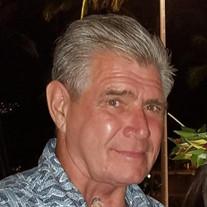 Willard Ray Wellbrock
