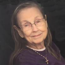 Margaret E. Barger