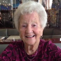 Yvonne M. King