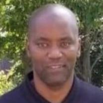 Mr. Dwuan Lamar Knox
