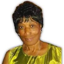 Mrs. Lou Bertha (Johnson) Pearson