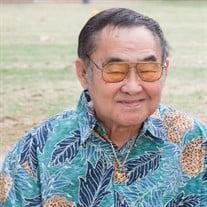 Clifford Shigeru Okamoto