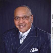 Pastor Theodore D. Addison Sr.
