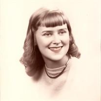 Rita Ann Seaney