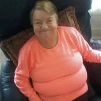Linda Sue (Brown) Holubeck