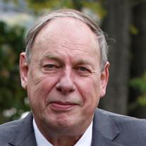 "Robert ""Fes"" P. Fiesinger"