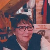 Linda Jean Rose