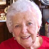 Mrs. Ruth T. Pieper Wilson