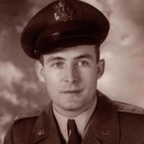 Henry Mercer Eason Sr.