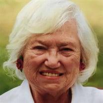 Leonora Mary Barber