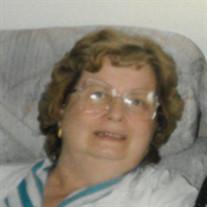 Patricia A. Weeden