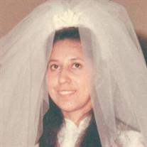 Rosa Soliz Reyes