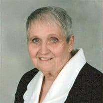 Beulah E. Reed