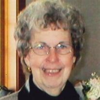Doris Juanita Parrish Caldwell