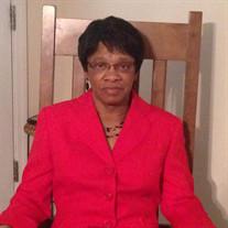 Mrs. Imogene Jones