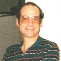 Harold Paul Ardoin Jr