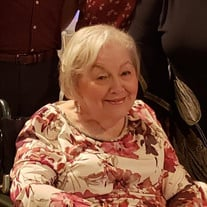 Barbara Bice Avant