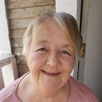 Clarice Ann Nelson