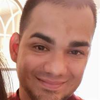Jacob Vince Villanueva