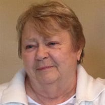 Phyllis A. Boggs