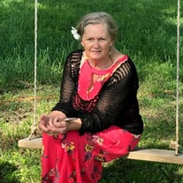 Shirley Ann Boles