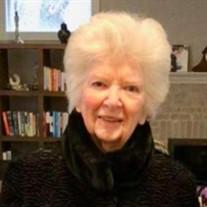 Patricia M. van Rooy