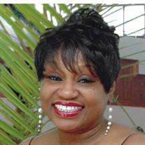 Ms. Gail Rae Barron